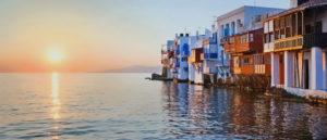 Yacht Mykonos
