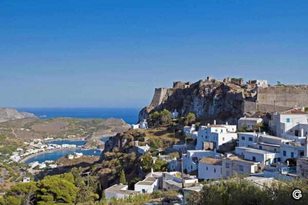 Kithira-Greece