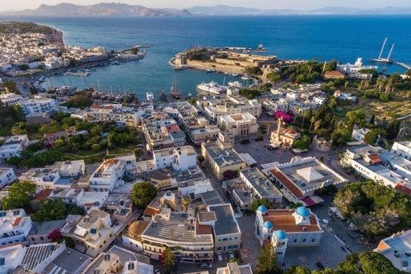 Kos_Town_port